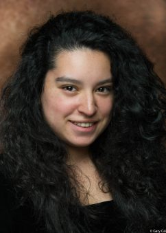 Samantha Correa Gomez
