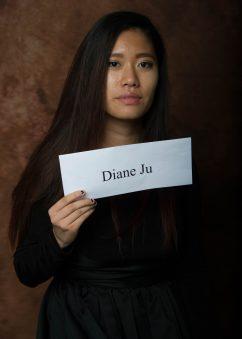 Haemin (Diane) Ju