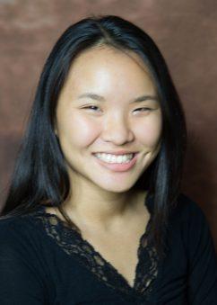 Tina Li