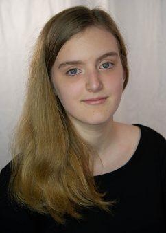Claire Cabral