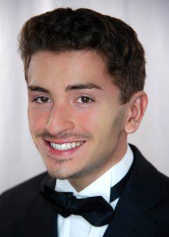 Zachary Gutierrez