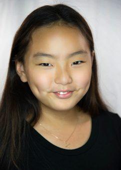 Hannah Han