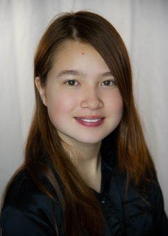 Christina Lewellyn