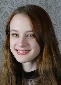 Lizzie Doughty