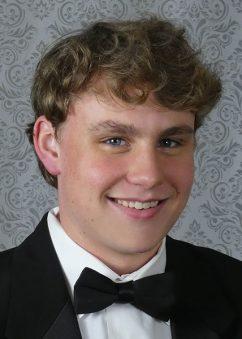 Travis Gibson