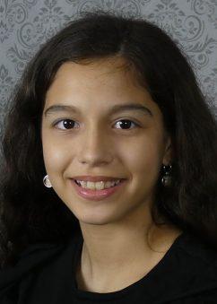 Andrea L. Ramirez-Salazar
