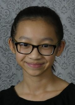 Thy Yen Sophie Tong