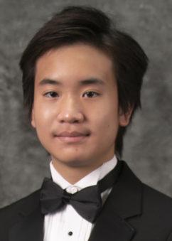 Nathan Dumrongthai
